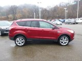 2014 Ruby Red Ford Escape Titanium 2.0L EcoBoost 4WD #88531782