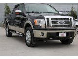 2009 Ford F150 Lariat SuperCrew 4x4