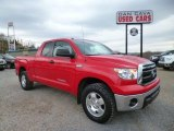 2012 Radiant Red Toyota Tundra Double Cab 4x4 #88577256
