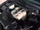 2004 BMW X5 Engines