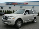 2007 Silver Birch Metallic Lincoln Navigator Ultimate 4x4 #88577342