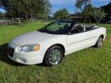 2006 Chrysler Sebring Stone White