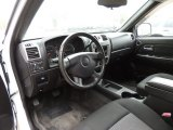 2008 GMC Canyon Interiors