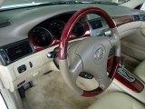 2003 Lexus ES 300 Dashboard