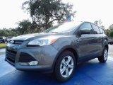 2014 Sterling Gray Ford Escape SE 1.6L EcoBoost #88576860
