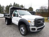 Ford F550 Super Duty 2014 Data, Info and Specs
