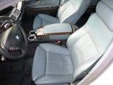 2008 BMW 7 Series Interiors
