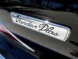 Jaguar XJ 2006 Badges and Logos