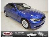 2009 Montego Blue Metallic BMW 3 Series 328i Sedan #88577131