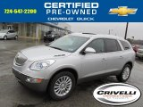 2011 Quicksilver Metallic Buick Enclave CX #88577203