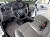 2005 Ford Ranger Interiors