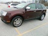 2010 Cinnamon Metallic Lincoln MKX AWD #88577196