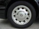 Jaguar XJ 1998 Wheels and Tires
