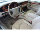 1998 Jaguar XJ Interiors