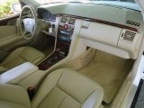 1999 Mercedes-Benz E Interiors
