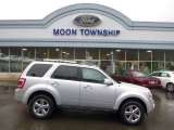 2012 Ingot Silver Metallic Ford Escape Limited 4WD #88576972