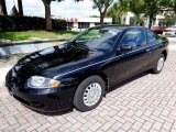 2003 Black Chevrolet Cavalier Coupe #88577024