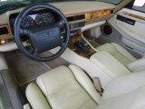 1995 Jaguar XJ Interiors