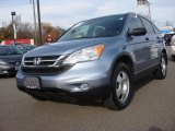 2011 Glacier Blue Metallic Honda CR-V LX #88636953