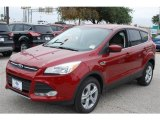 2014 Ruby Red Ford Escape SE 1.6L EcoBoost #88636653