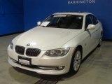 2011 Mineral White Metallic BMW 3 Series 328i xDrive Coupe #88636608