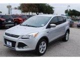 2014 Ingot Silver Ford Escape SE 1.6L EcoBoost #88636648