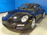 2012 Porsche 911 Carrera 4 Cabriolet Data, Info and Specs