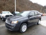 2014 Maximum Steel Metallic Jeep Compass Sport #88658426