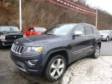 2014 Maximum Steel Metallic Jeep Grand Cherokee Limited 4x4 #88658423