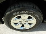 Dodge Ram 1500 2004 Wheels and Tires