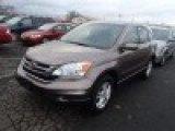 2011 Urban Titanium Metallic Honda CR-V EX-L 4WD #88658429