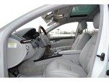 2011 Mercedes-Benz S Interiors