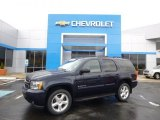 2009 Dark Blue Metallic Chevrolet Tahoe LT 4x4 #88666991