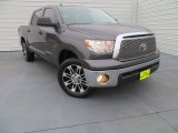 2012 Magnetic Gray Metallic Toyota Tundra Texas Edition CrewMax #88667030