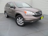 2011 Urban Titanium Metallic Honda CR-V SE #88667028