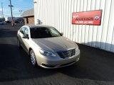2014 Cashmere Pearl Chrysler 200 Touring Sedan #88667197