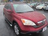2007 Tango Red Pearl Honda CR-V EX-L #88666913