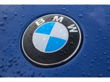 BMW 3 Series 2008 Badges and Logos