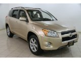2011 Sandy Beach Metallic Toyota RAV4 V6 Limited 4WD #88693322