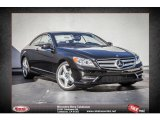 2014 Mercedes-Benz CL 550 4Matic