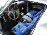 Ferrari 250 GTO Tribute Interiors