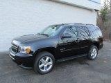 2014 Black Chevrolet Tahoe LT 4x4 #88693048