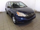 2011 Royal Blue Pearl Honda CR-V LX #88692997