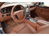 2006 Bentley Continental Flying Spur Interiors