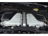 2006 Bentley Continental Flying Spur Engines