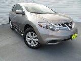 2011 Platinum Graphite Nissan Murano S #88693161