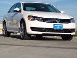 2014 Candy White Volkswagen Passat TDI SE #88693406