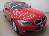 2010 BMW 3 Series 328i Sedan