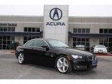 2007 Black Sapphire Metallic BMW 3 Series 335i Convertible #88724457