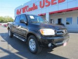 2005 Black Toyota Tundra Limited Double Cab #88724549